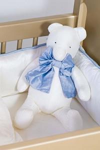 Lulla Smith's Teddy Bears