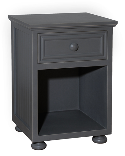 Artifakts Sides - 1 Drawer Nightstand