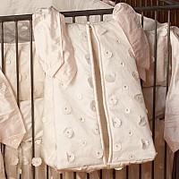 Cotton Diaper Stacker