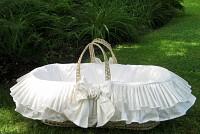 Lulla Smith Vintage Luxury Moses Baskets