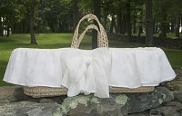 Sorrento Moses Basket