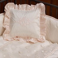 Vintage Luxury Baby Pillows