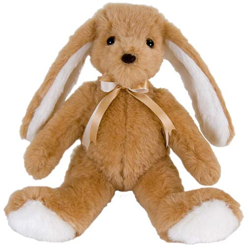 Ready-Set-Go Bunny