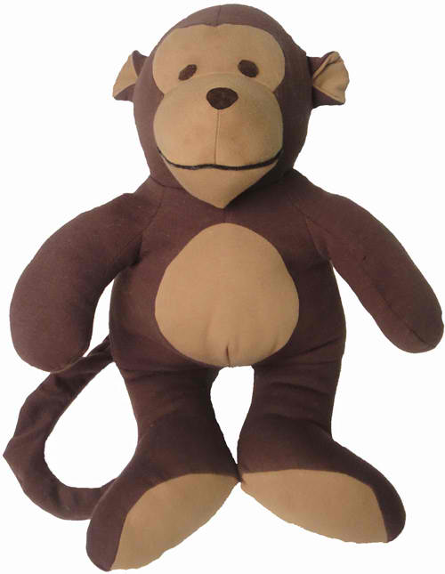 Reese S. Monkey