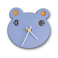 Bo the Bedtime Bear Clock