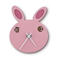 Bunny Hop Clock