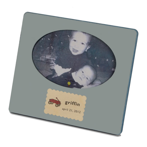 Picture Perfect Personalized Frame
