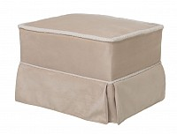 Ancientz Ottoman Beige Micro with Sherpa