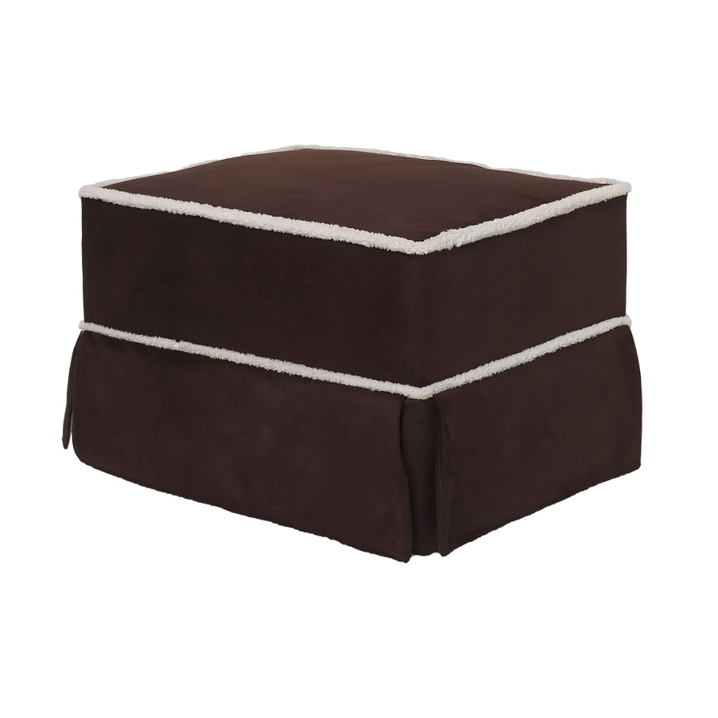 Ancientz Ottoman Chocolate Micro with Sherpa