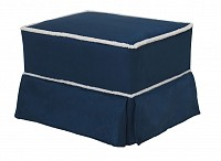 Ancientz Ottoman Navy Blue Micro with Sherpa
