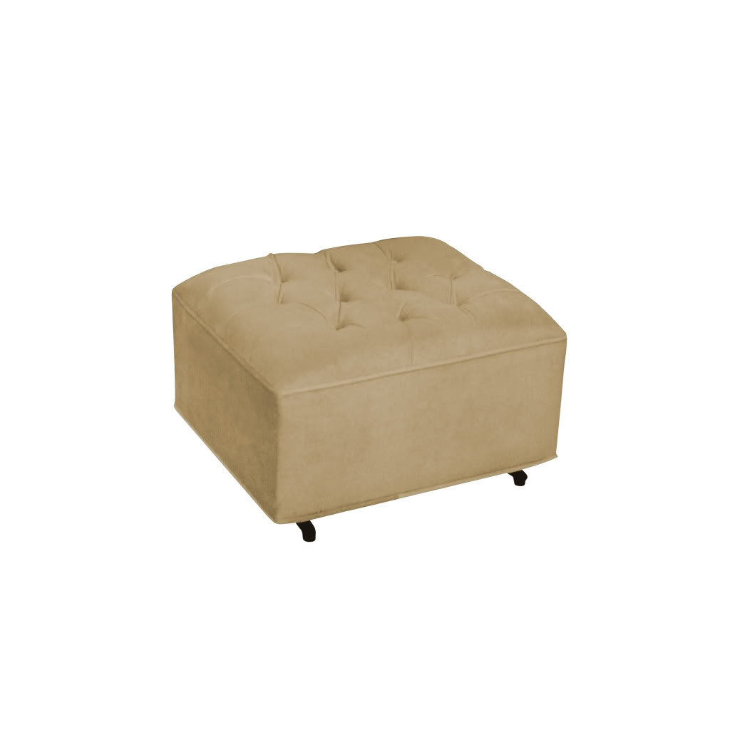 Ancientz Grand Ottoman Coffee Bella Velvet