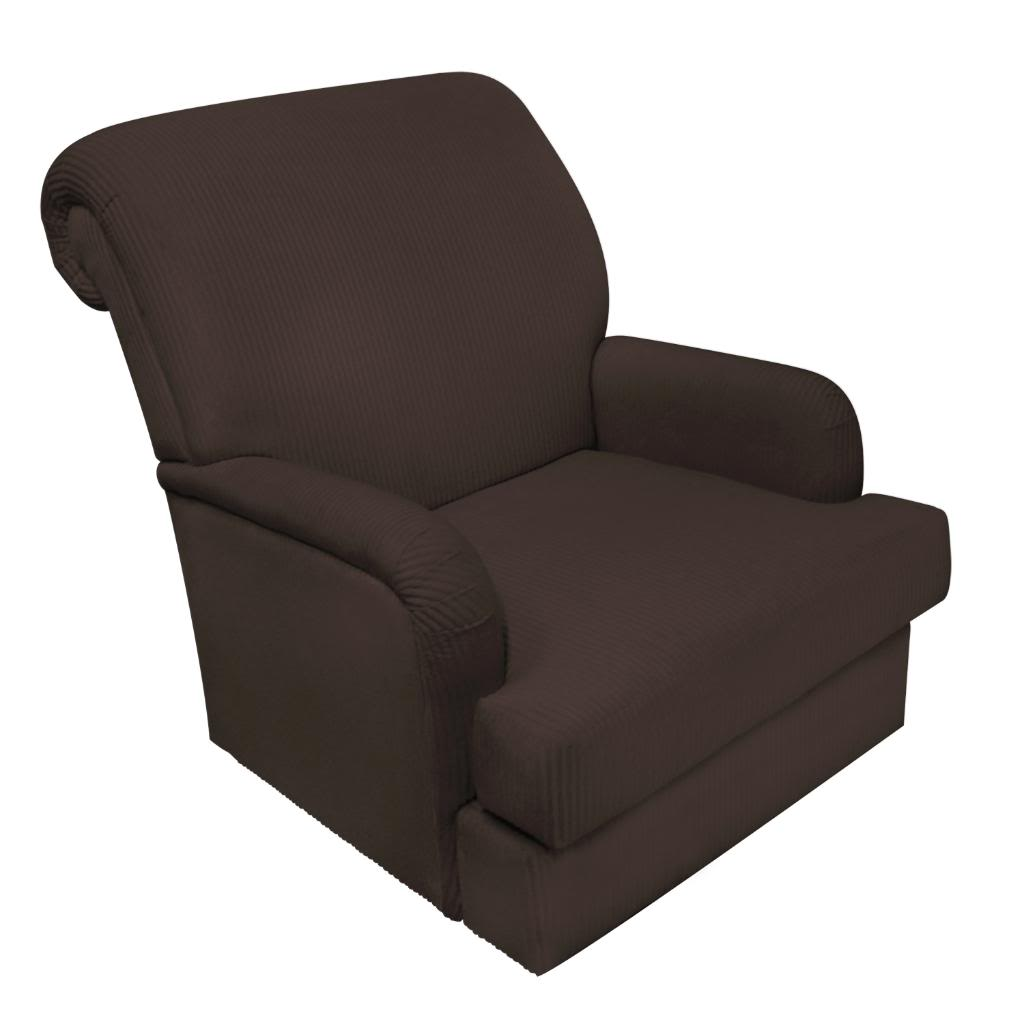 Ancientz Chic Glider Chocolate Chenille