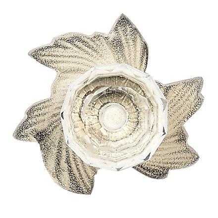CherishDay Leaf Spiral Ivory
