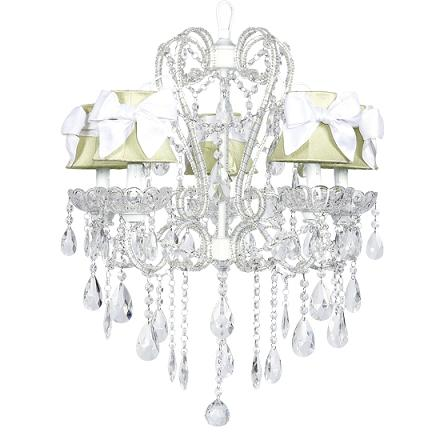CherishDay Carousel Bright Idea