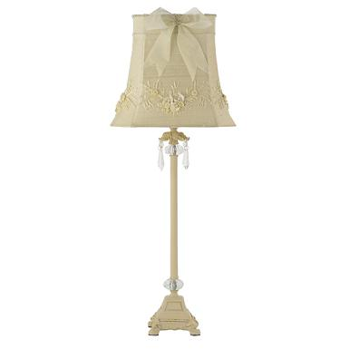 CherishDay Crystal Dangle Bright Idea