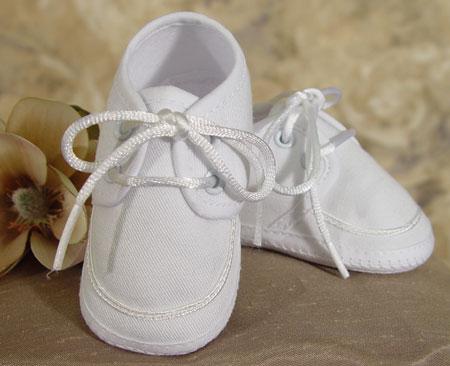 SoDainty Boys Gabardine Shoe