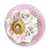CherishDay Circle Pink