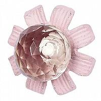 CherishDay Flower Petal Pink