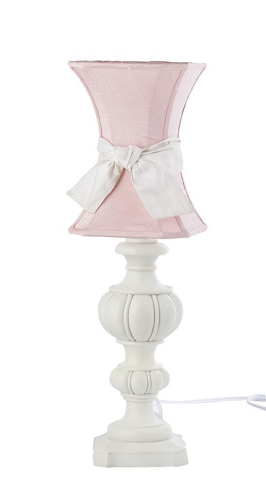 Urn Bright Idea White Ribbon
