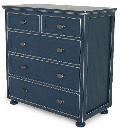 Artifakts 5 Drawer Chest
