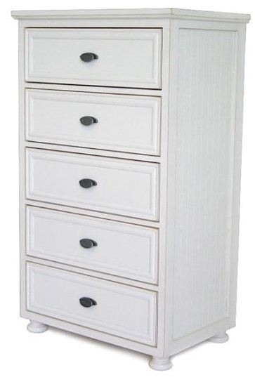 Artifakts 5 Drawer Tall Chest