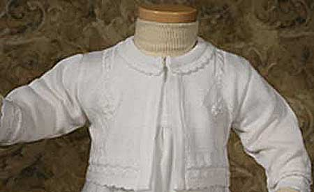 SoDainty Girls Acrylic Sweater