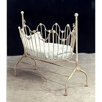 Vintage Baby Cradles