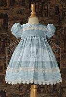 SoDainty Dupioni Silk Special Occasion Dress