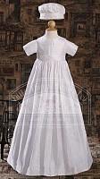 SoDainty Silk Dupioni Convertible Gown