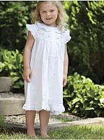 Vintage Baby Dresses