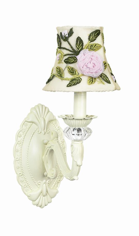 CherishDay Turret Bright Idea Ivory