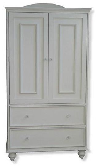 Artifakts Armoire w/ 1 Adjustable Shelf