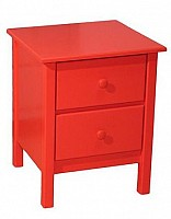 Artifakts Midtown Nightstand