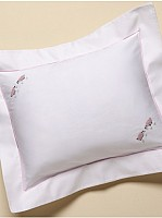 Capistrano Baby Boudoir Pillow Cover
