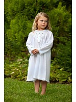 Capistrano Long Sleeve Candy Cane Dress