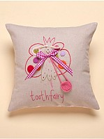 Capistrano Tooth Fairy Pillow & Pocket